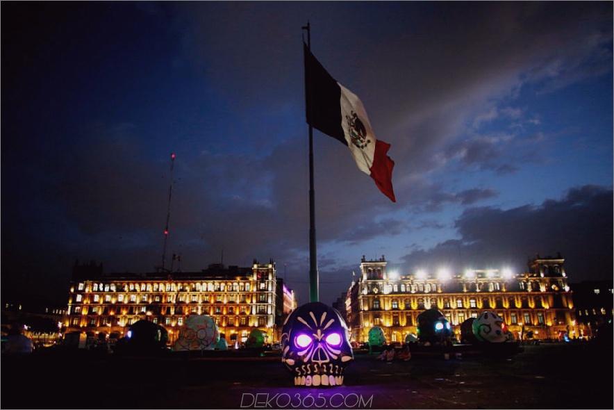 Mexiko, Tag der Toten