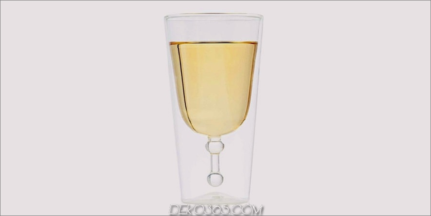 Highwave Weinglas