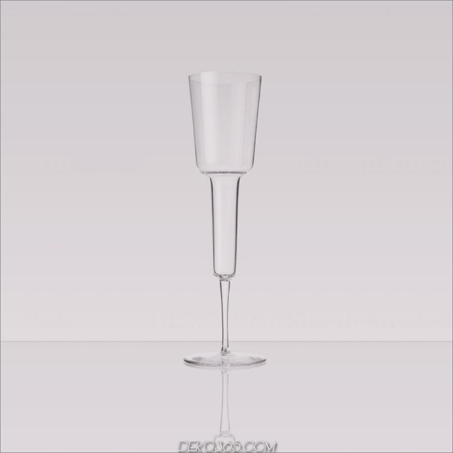 Michael Anastassiades Champagnergläser Typ 2