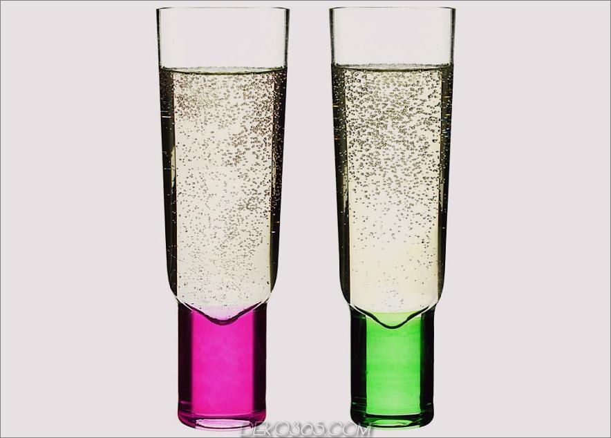 Sagaform Club Champagnergläser