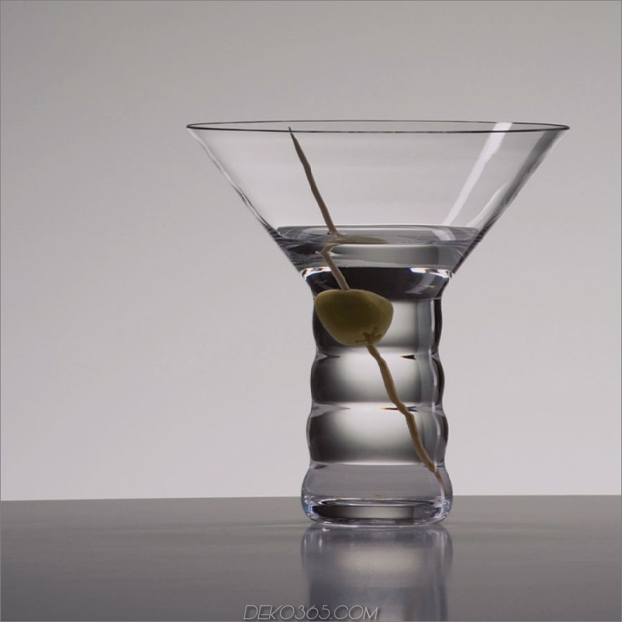 Riedel - O Wine Martini-Glas