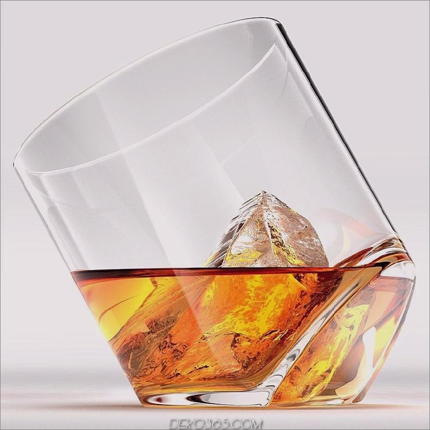 Rocker Whiskyglas