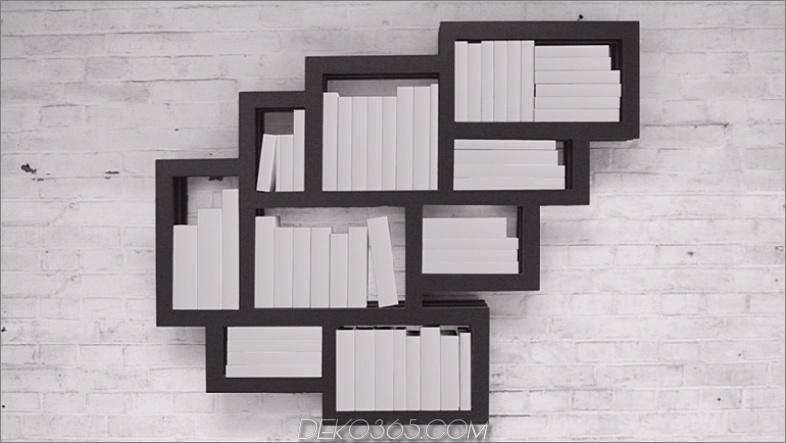 Frames Wall von Gerard de Hoop
