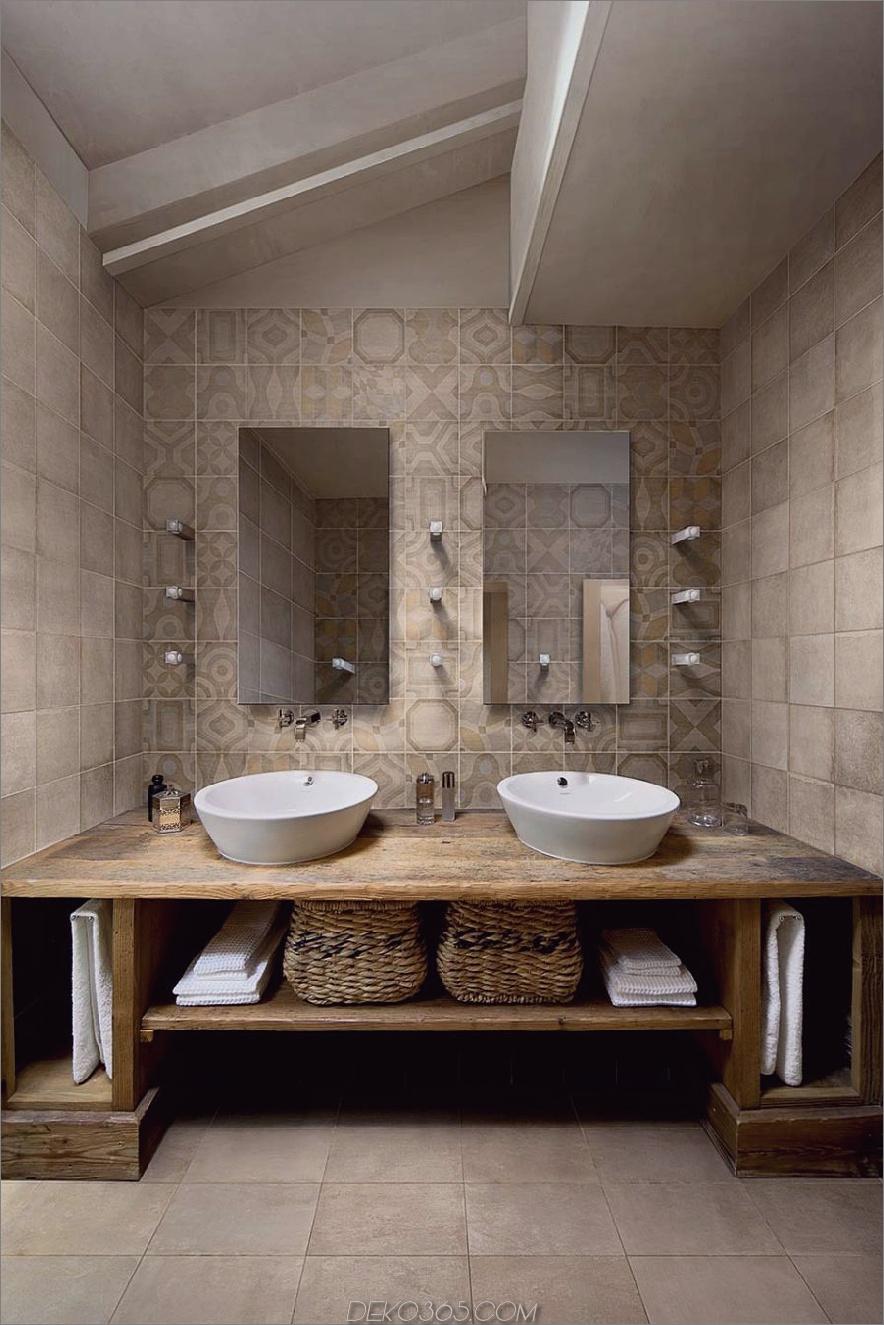 Erinnerung an Cerim-Fliesen in einem Badezimmer