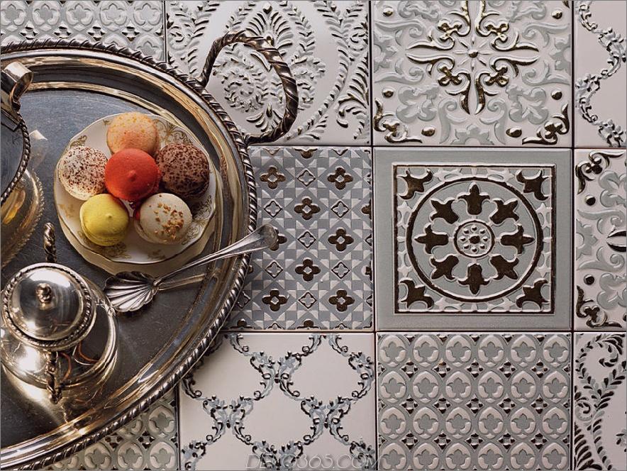 Decoratori Bassanesi A + A Atelier Gold