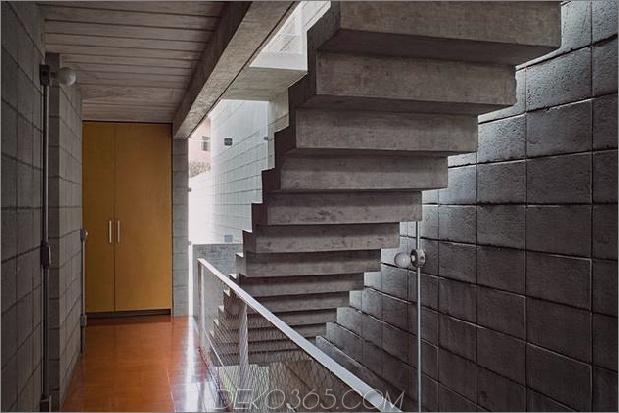 3-stöckige-Wand-Bücher-schafft-Privatsphäre-zeitgenössisch-home -9-treppen.jpg