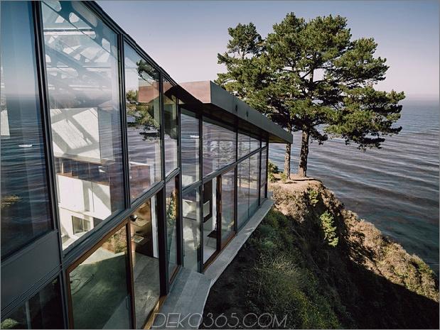 3-stöckiges Haus desolate Bluff mit Blick auf das Meer 1 Verglasungen thumb 630xauto 31884 3-Ebenen-Haus am Desolate Bluff mit Blick auf das Meer