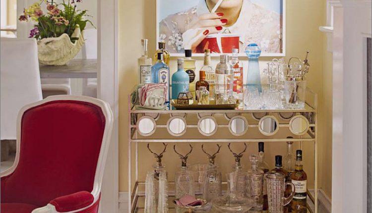 35 Chic Home Bar Designs, die Sie sehen müssen, um zu glauben_5c590de249d6a.jpg