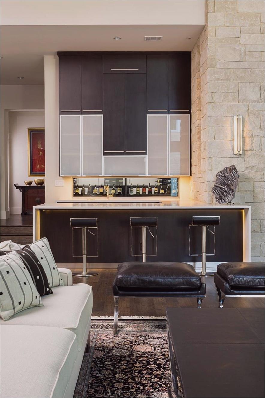 35 Chic Home Bar Designs, die Sie sehen müssen, um zu glauben_5c590dfa46e27.jpg