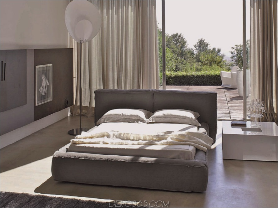 35 Trendige weiche Betten, die wie Wolken sind_5c590feb82a73.jpg