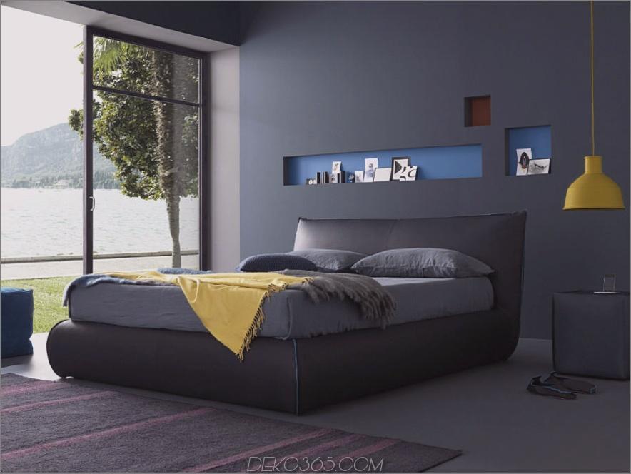 35 Trendige weiche Betten, die wie Wolken sind_5c590fec3ee50.jpg