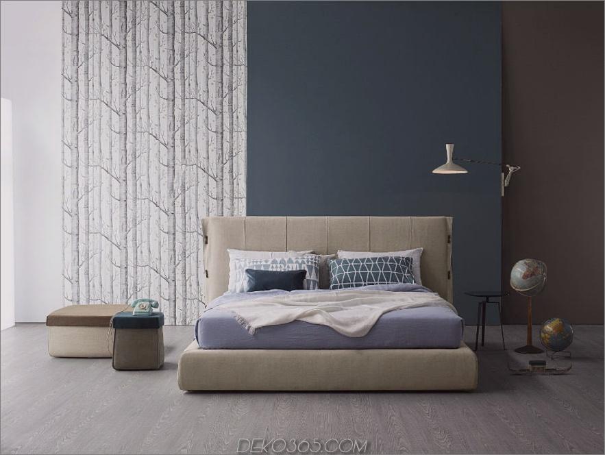 35 Trendige weiche Betten, die wie Wolken sind_5c590fedc64ac.jpg