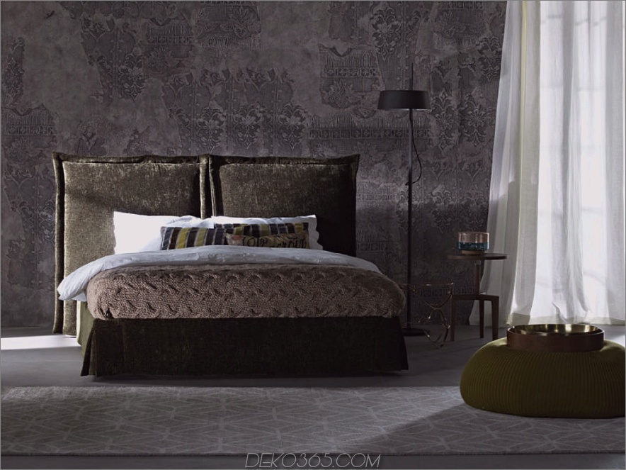 35 Trendige weiche Betten, die wie Wolken sind_5c590fee573a9.jpg