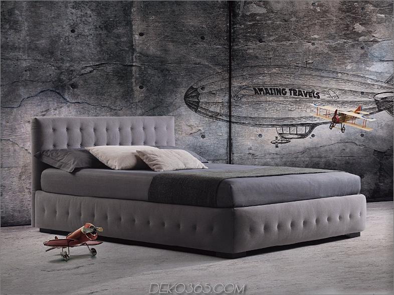 35 Trendige weiche Betten, die wie Wolken sind_5c590ff0e4fb4.jpg