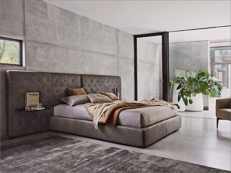 35 Trendige weiche Betten, die wie Wolken sind_5c590ff187ad6.jpg