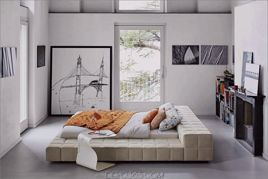 35 Trendige weiche Betten, die wie Wolken sind_5c590ff30827e.jpg