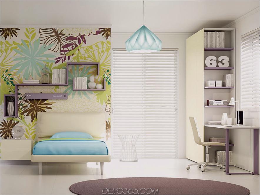 35 Verspielte zeitgenössische Kinderzimmer-Designs_5c5910236aef9.jpg