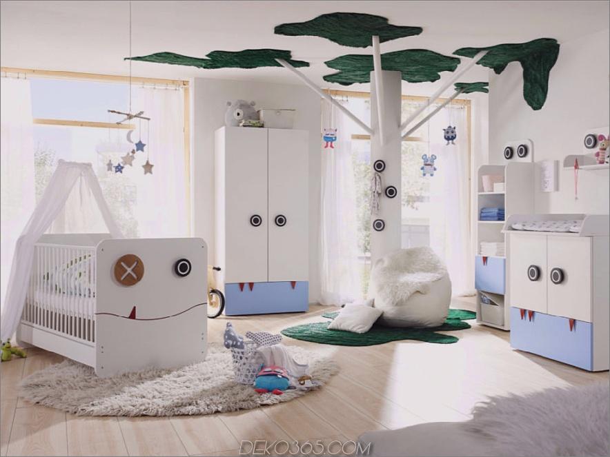 35 Verspielte zeitgenössische Kinderzimmer-Designs_5c591023e2b82.jpg