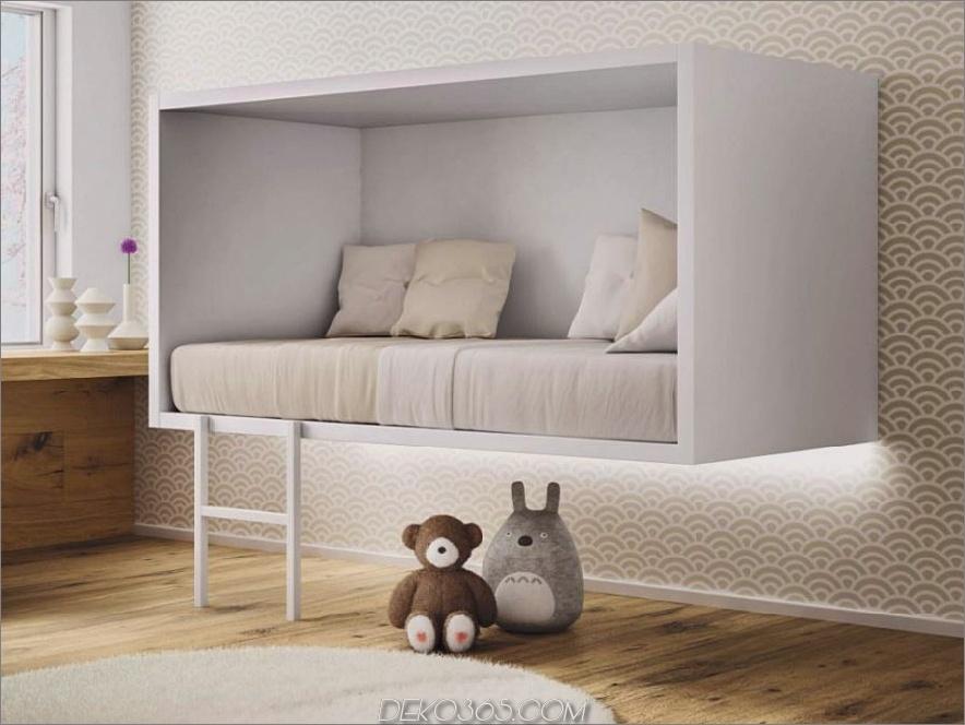 35 Verspielte zeitgenössische Kinderzimmer-Designs_5c59102517313.jpg