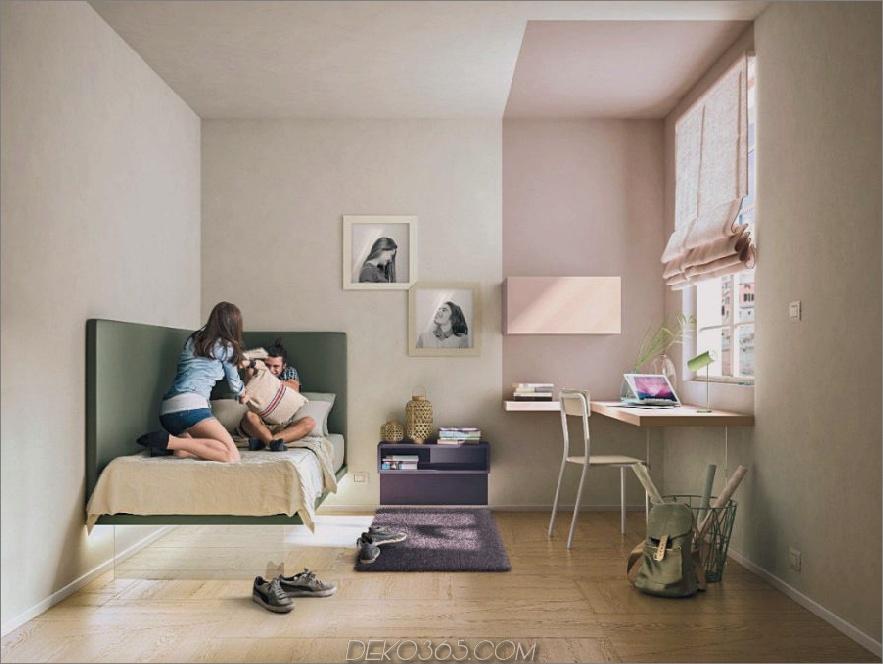 35 Verspielte zeitgenössische Kinderzimmer-Designs_5c5910259c0d2.jpg