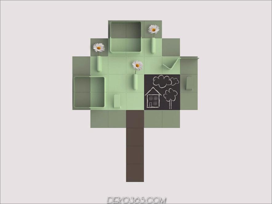 35 Verspielte zeitgenössische Kinderzimmer-Designs_5c5910295b219.jpg