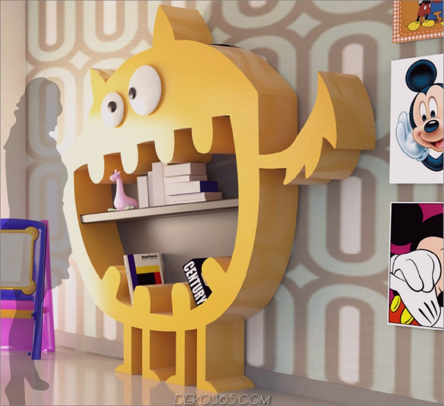 35 Verspielte zeitgenössische Kinderzimmer-Designs_5c591031df91d.jpg