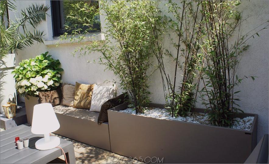 35 Zeitgenössische Gartenbänke, die nicht langweilig sind_5c591138a82f0.jpg