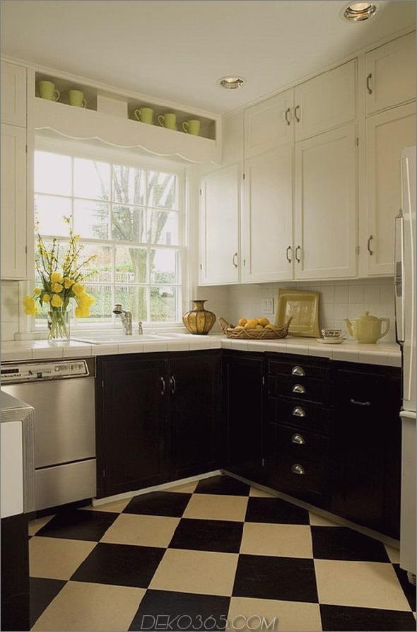 12-zweifarbige-Küchenschränke