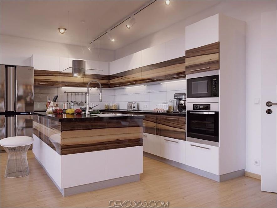 möbel-küche-zweifarbig-schicht-massivholz-gemischt-holz-kit-kabinett-mit-mikrowelle-schrank-kombination-mit-insel-auf-creme-hartholz-boden-modern-küchenschrank- styles-936x702