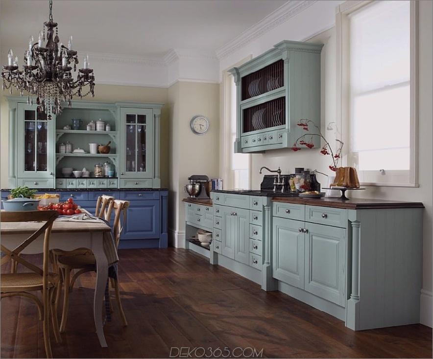unglaublich-bemalte-Küchenschrank-Ideen-Küche-Umbau-Ideen-Küche-in-Küche-Schrank-Stile-und-Farben