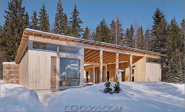 4-Jahreszeiten-Holzhütte, gebaut von einem Schreiner 1 Vorderwinkel-Tagesdaumen 630x383 24253 4-Jahreszeiten-Holzhütte, gebaut von einem einzigen Schreiner
