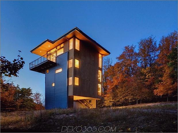 hoch-zeitgenössisch-See-Haus-mit-atemberaubender Aussicht-4-Hinterkante.jpg