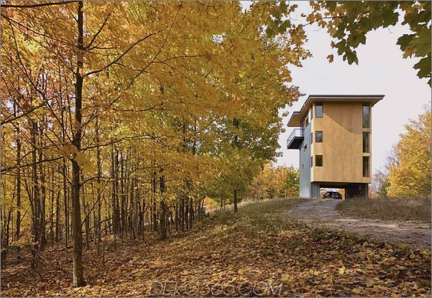hoch-zeitgenössisch-See-Haus-mit-herrlichem Blick-13.jpg
