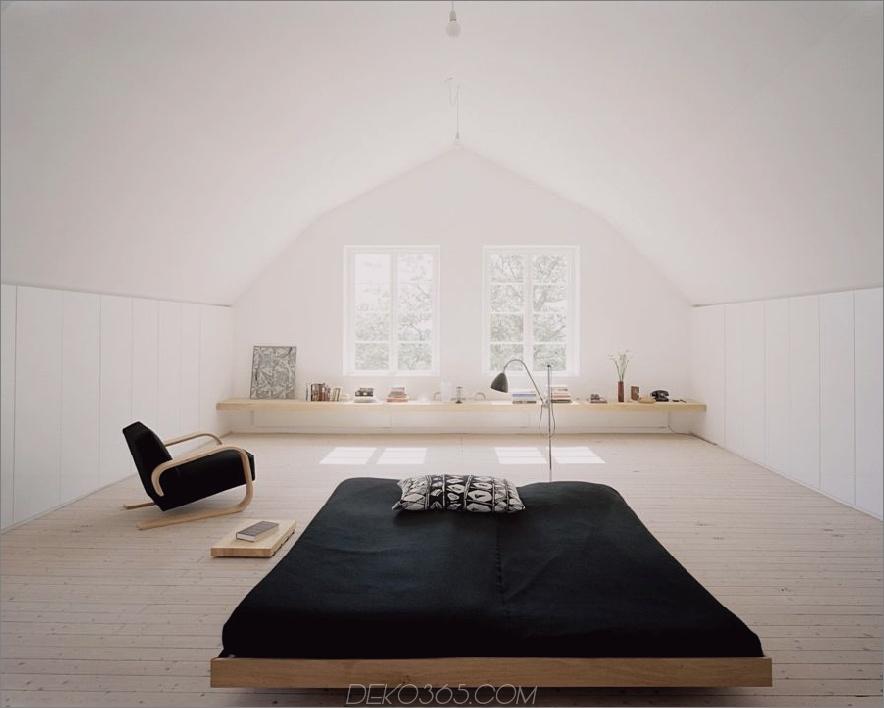 minimalistisches Schlafzimmer aus Holz und Holz 900x720 40 einfache und schicke minimalistische Schlafzimmer
