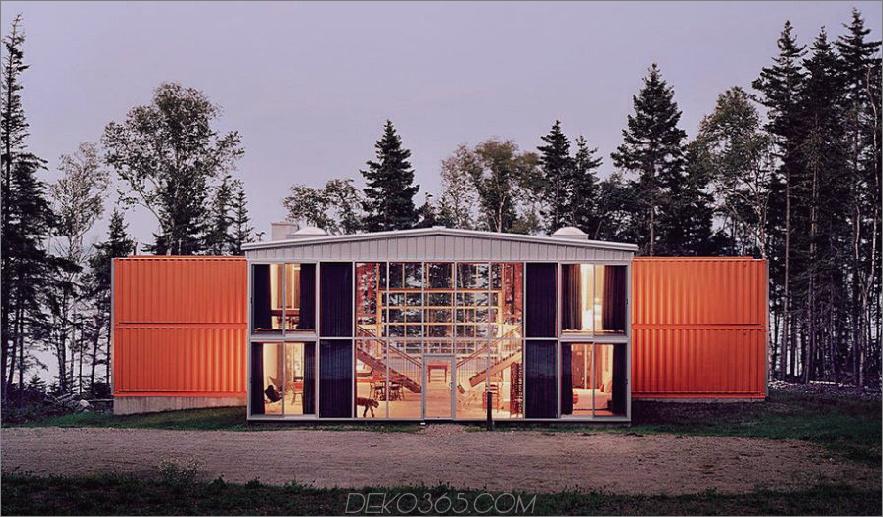 Haus von Adam Kalkin 900x526 40 Moderne Versandbehälterhäuser für jedes Budget