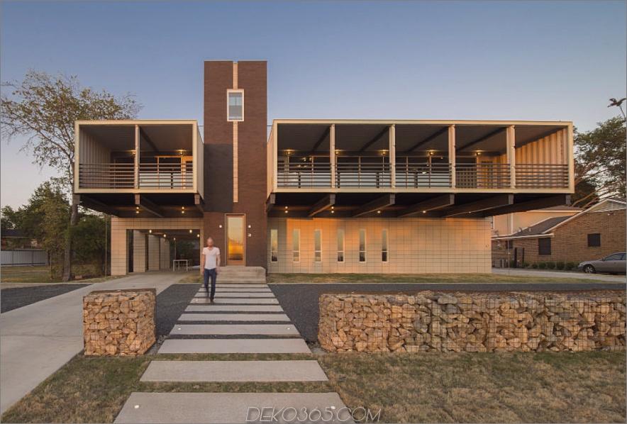 PV14 House von M Gooden Design