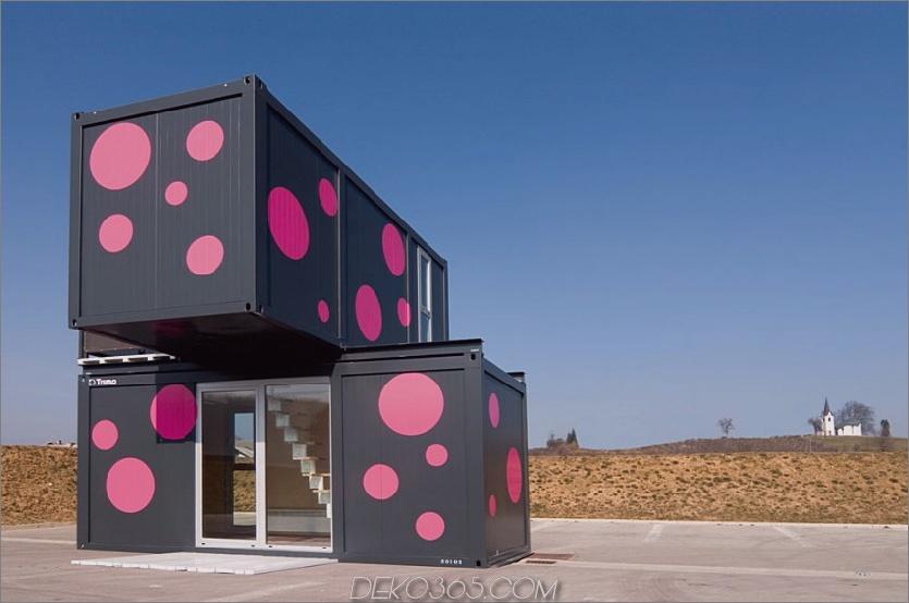 Week End House 2+ von Jure Kotnik Arhitekt