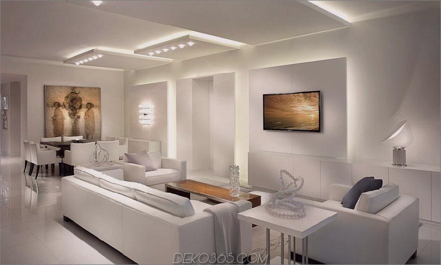 Interiors von Steven G