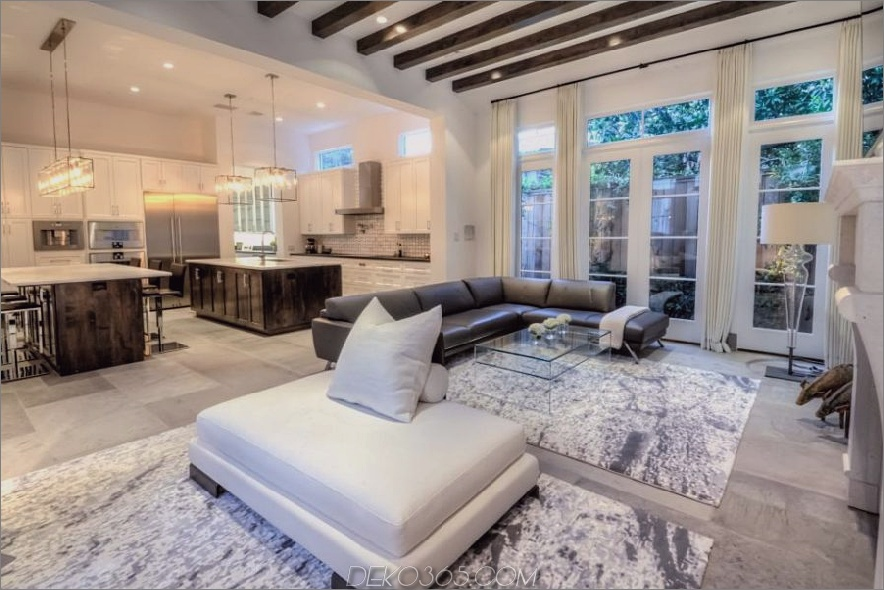 Mirador Group - Designideen für zeitgenössische Wohnzimmer