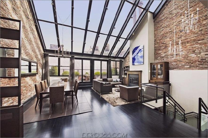 Penthouse-Penthouse-Duplex 900x597 42 Fantastisch stilvolle Duplex-Penthäuser