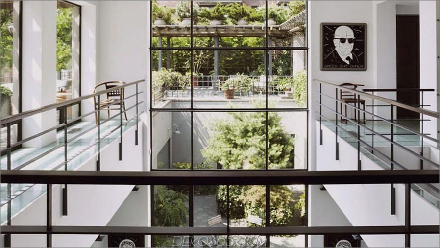 Duplex-Penthouse in Höhe von 40 Millionen US-Dollar in New York