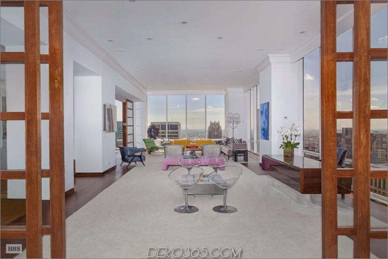 Gucci Penthouse in Höhe von 45 Millionen US-Dollar