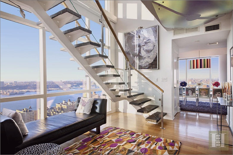 Duplex-Penthouse mit 12,5 Millionen US-Dollar