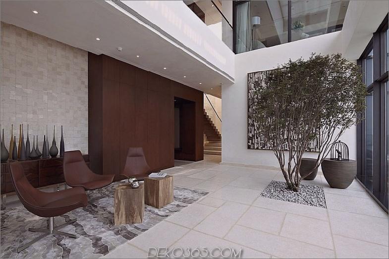 Penthouse in China von Kokaistudios