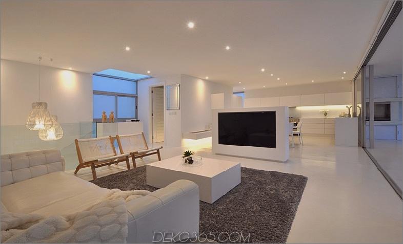 Studiovision Architecture Fernsehstand