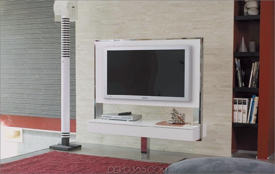Tecno TV-Einheit von Antonello Italia