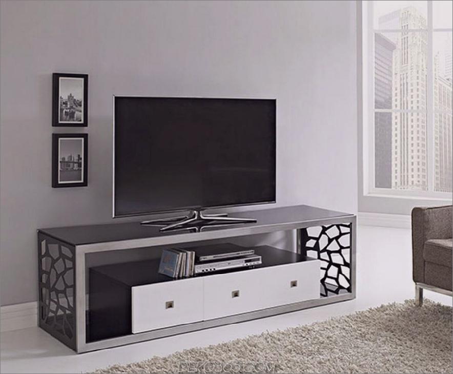 Moderner Fernsehstandplatz WD-V70MSC.498-1