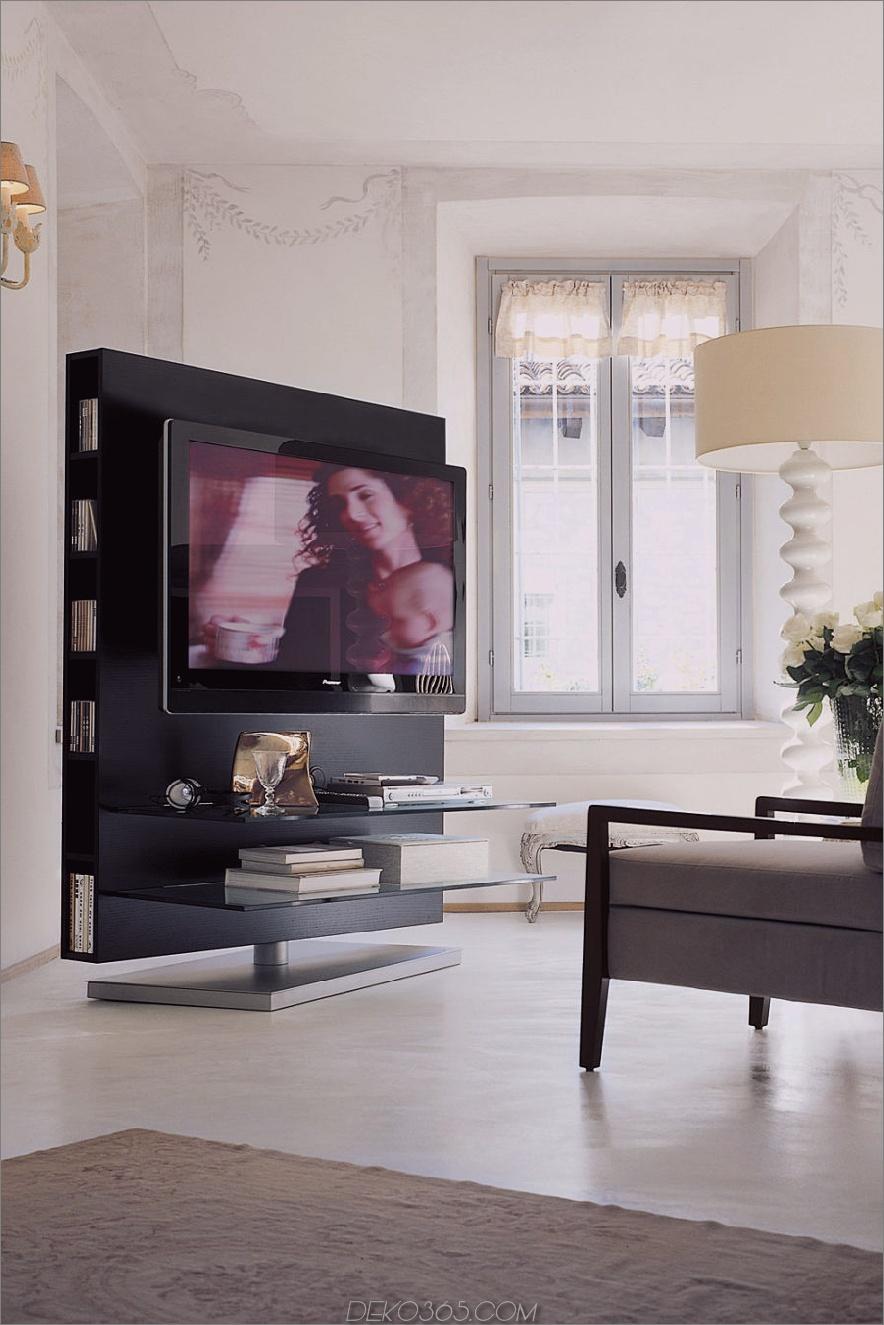 Porada-Standfuß-TV-Ständer