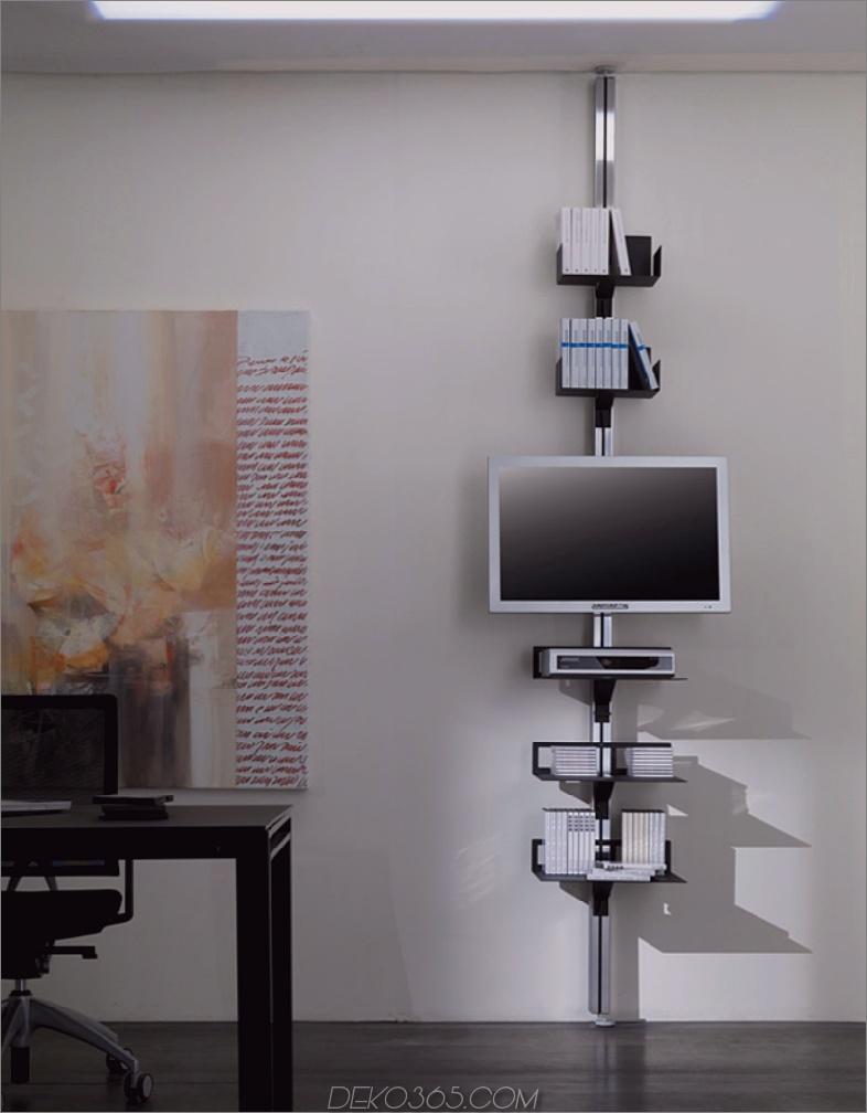 Totem TV-Ständer von Aico Design