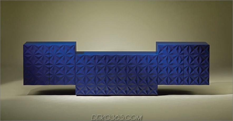 Diamond TV-Gerät von Luisa Peixoto Design